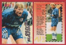 Bayern Munich Oliver Kahn Germany 2